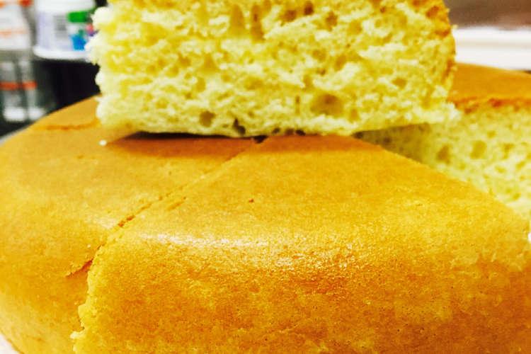 炊飯 器 ホット ケーキ ミックス ホットケーキミックスを炊飯器で!ふわふわパンケーキの簡単レシピ