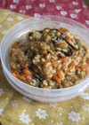 ご飯に麺にお餅に!いろいろ使える麹納豆
