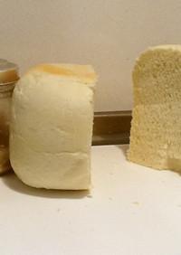 ふわふわ♡もちもち☺︎幸せの白い食パン