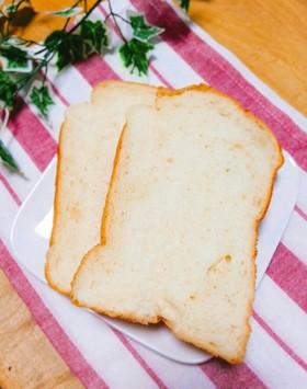 HB早焼き♪上新粉でふわふわ食パン