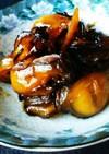 牡蠣の佃煮☆うまい(*^O^*)