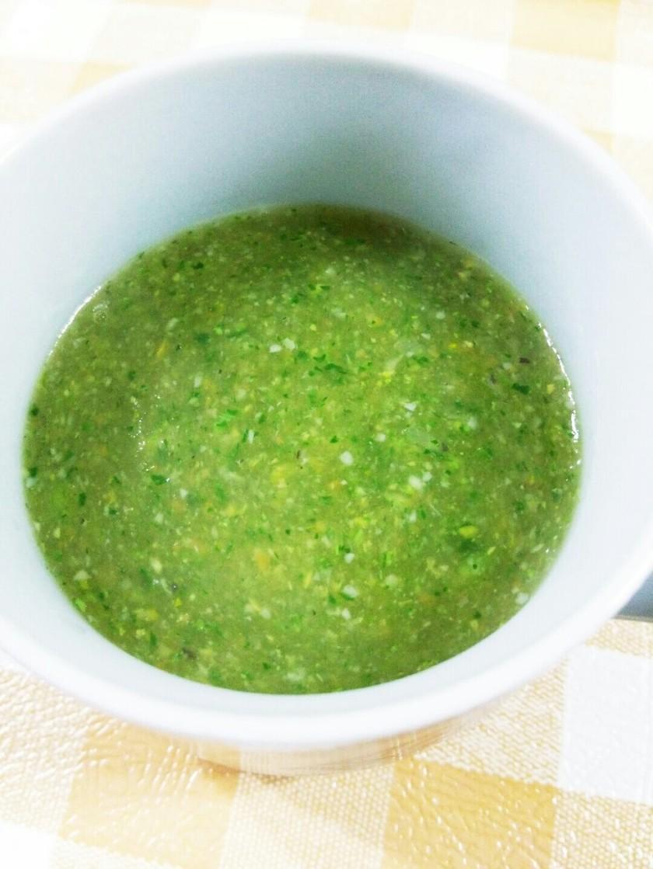 【嚥下*介護食】野菜コンソメとろりスープ