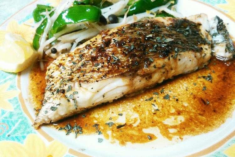 鯛 切り身 レシピ 料理家さんに教わったアイデア鯛レシピ15選 Kurashi