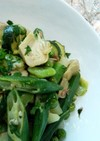 春野菜のローマ家庭料理ヴィニャローラ