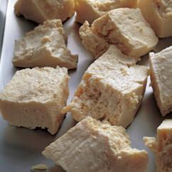 「肉」っぽくチェンジ!冷凍豆腐