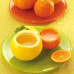 いろいろ柑橘ゼリー
