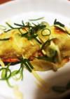 鮭マヨチーズポテト