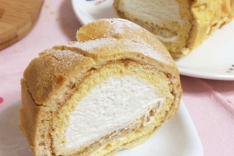 冷凍 ロール ケーキ