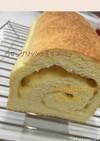 発酵1回☆コーングリッツのチーズパン☆