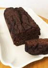 糖質制限簡単生おからチョコレートケーキ