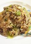 味付け不要★コストコのプルコギで簡単炒飯