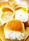 ランチおやつに♪HB*クリームちぎりパン