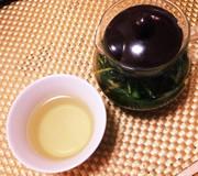 たんぽぽ茶の写真