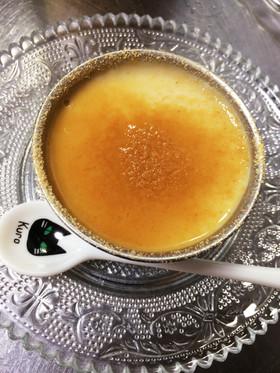 豆乳ときな粉のプリン★卵、ホイップ不使用