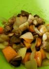 ルクエで、パイナップル派閥!の酢豚を作る