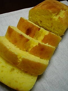 プロセスチーズで簡単チーズパウンド♡