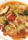 基本のデトックス 脂肪燃焼スープ