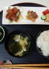 血管ダイエット772(鳥・豚・牛肉定食)