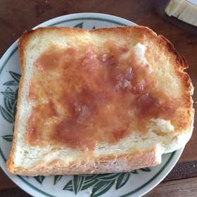 ジャムみたい♪スイートはちみつパン