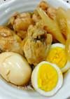 簡単★鶏肉の甘酢煮
