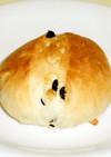 70分で作る カレンズとクルミの丸パン