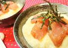 味噌★卵★旨すぎる【漬マグロのとろろ丼】