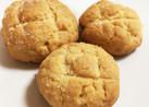 簡単!HMでメロンパン風クッキー♪♪