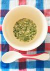離乳食☆6ヶ月☆豆腐とブロッコリー