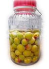 果実酒:完熟梅の梅酒
