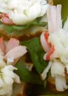 お弁当に入った花束♡♡