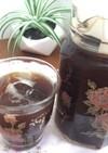 ⭐︎コーヒの麦茶割り