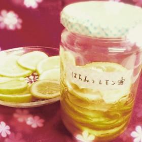 ♡はちみつレモン♡
