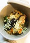 白味噌、ライスミルク、高野豆腐で卯の花