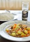 トルコの家庭料理☆オルマンケバブ