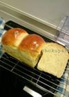 簡単♪ミニ食パン(ミルクリッチ)