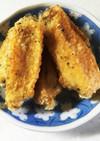 鶏スペアリブのパリパリ唐揚げ