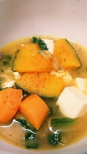 ダイエット満腹味噌汁脂肪燃焼スープ常備菜