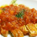 豚ロースのトマト煮