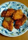 鮭の揚げない竜田揚げ(減塩レシピ)