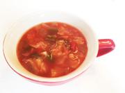 基本のたっぷり野菜デトックススープの写真
