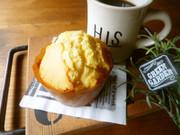 めっちゃ簡単!バターカップケーキ♪の写真