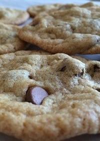 アメリカ風チョコチップクッキー