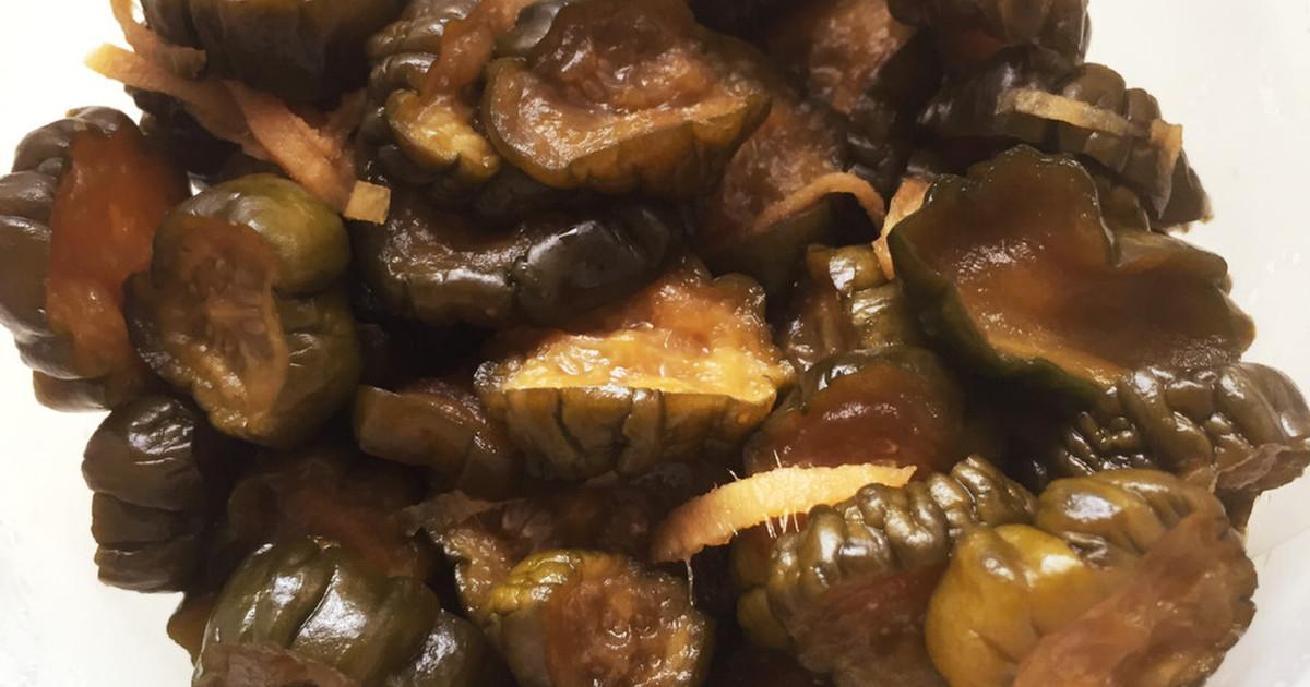 きゅうり の キュー ちゃん 漬け レシピ