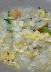 【簡単】広東海鮮粥❤風❤【再現レシピ】