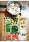 作り置き常備菜で副菜おかず五日分