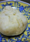食パンと餃子で簡単おいしい肉まん