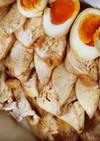 炊飯器de簡単鶏胸肉チャーシュー