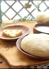ハイジの白パン*キッチンエイド&ストウブ