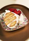 記念日に簡単おすすめ黒柳徹子さんケーキ