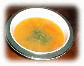 ▼◆さつまいものスープ◆▼